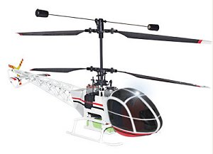 electricrchelicopter