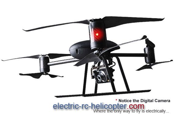 Rc Helicopters with Camera : Electric-RC-Helicopter.com